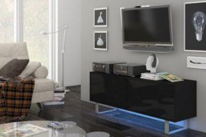 MODERN 1 140 - szafka RTV stolik RTV różne kolory 4