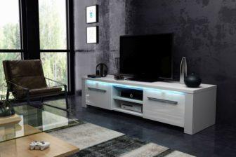 MANTA 140 - szafka RTV stolik RTV - różne kolory 10