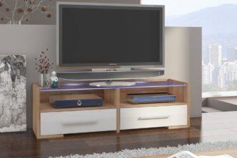 SEDUCO 145 - szafka RTV stolik RTV różne kolory 7