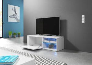 PAX 100 – szafka RTV stolik RTV różne kolory 5