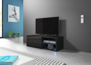 PAX 100 – szafka RTV stolik RTV różne kolory 3