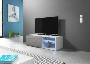 PAX 100 – szafka RTV stolik RTV różne kolory 4