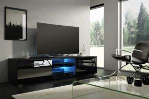 SUNN 140 – szafka RTV stolik RTV różne kolory 2