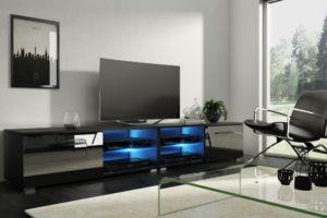 SUNN 200 – szafka RTV stolik RTV różne kolory 2