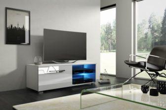 SUNN 100 – szafka RTV stolik RTV różne kolory 11
