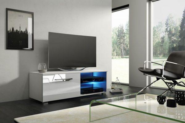 SUNN 100 – szafka RTV stolik RTV różne kolory 1