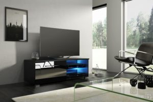 SUNN 100 – szafka RTV stolik RTV różne kolory 3
