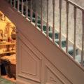 Schowek pod schodami