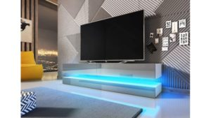 VOLAR 140 - szafka RTV stolik RTV różne kolory 4