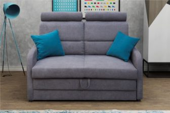 VIGRO - sofa amerykanka z funkcją spania 4