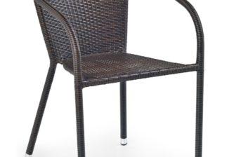 Krzesło ogrodowe MIDAS 8