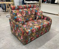 VIGRO - sofa amerykanka z funkcją spania 13