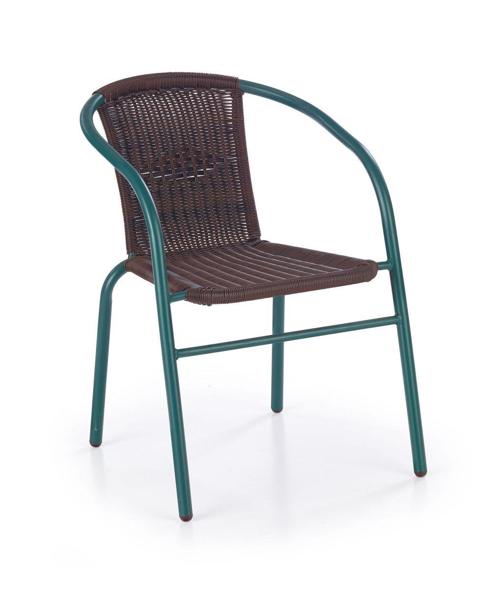 Krzesło ogrodowe GRAND 2