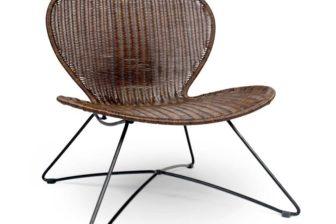 Krzesło ogrodowe TROY 2