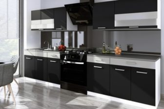 AKITA 2 – meble kuchenne połysk 2,6m lub na wymiar 5