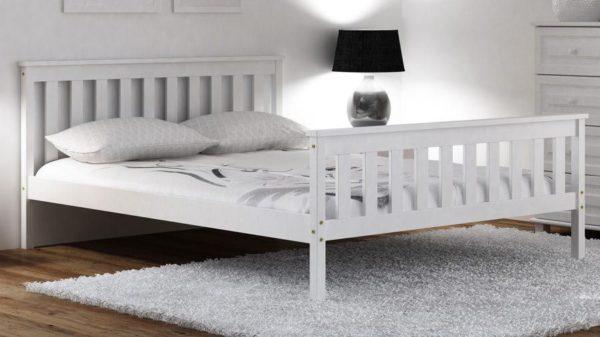 Łóżko ARES 168x208 1