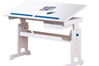 BARU - biurko dla dzieci 21