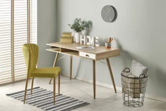 NATURAL 2 - biurko w stylu skandynawskim 18