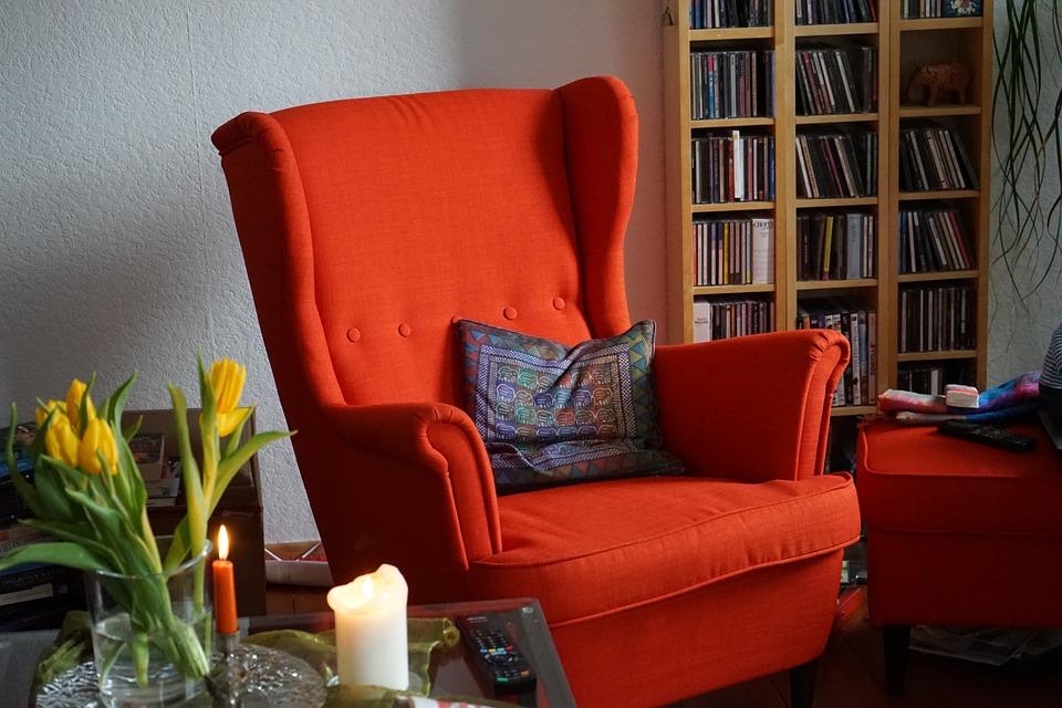 Fotele w każdym domu 1