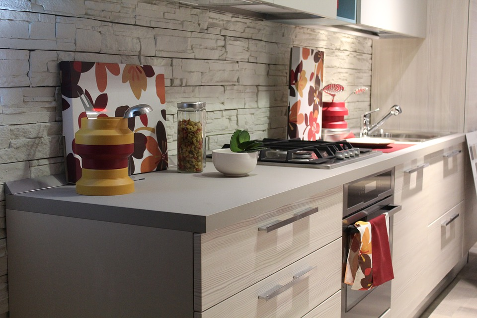 Wybór mebli kuchennych poradnik