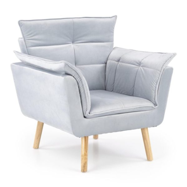 REZZO - wygodny fotel 1