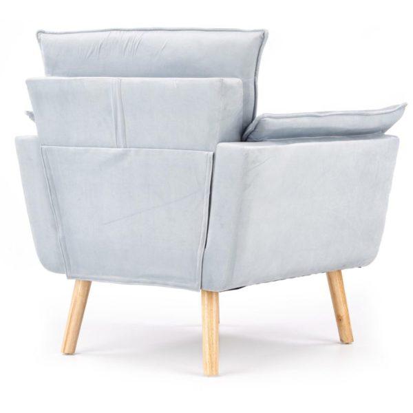 REZZO - wygodny fotel 2
