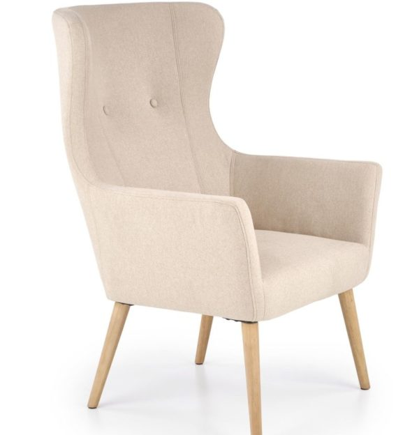 COTTO - fotel PRL 1