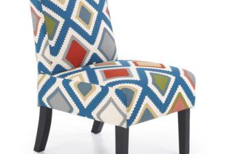 FIDO - fotel PRL fotel retro różne wzory 20