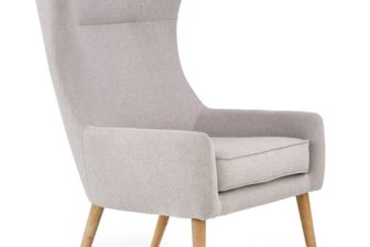 FAVARO 2 - fotel retro 23