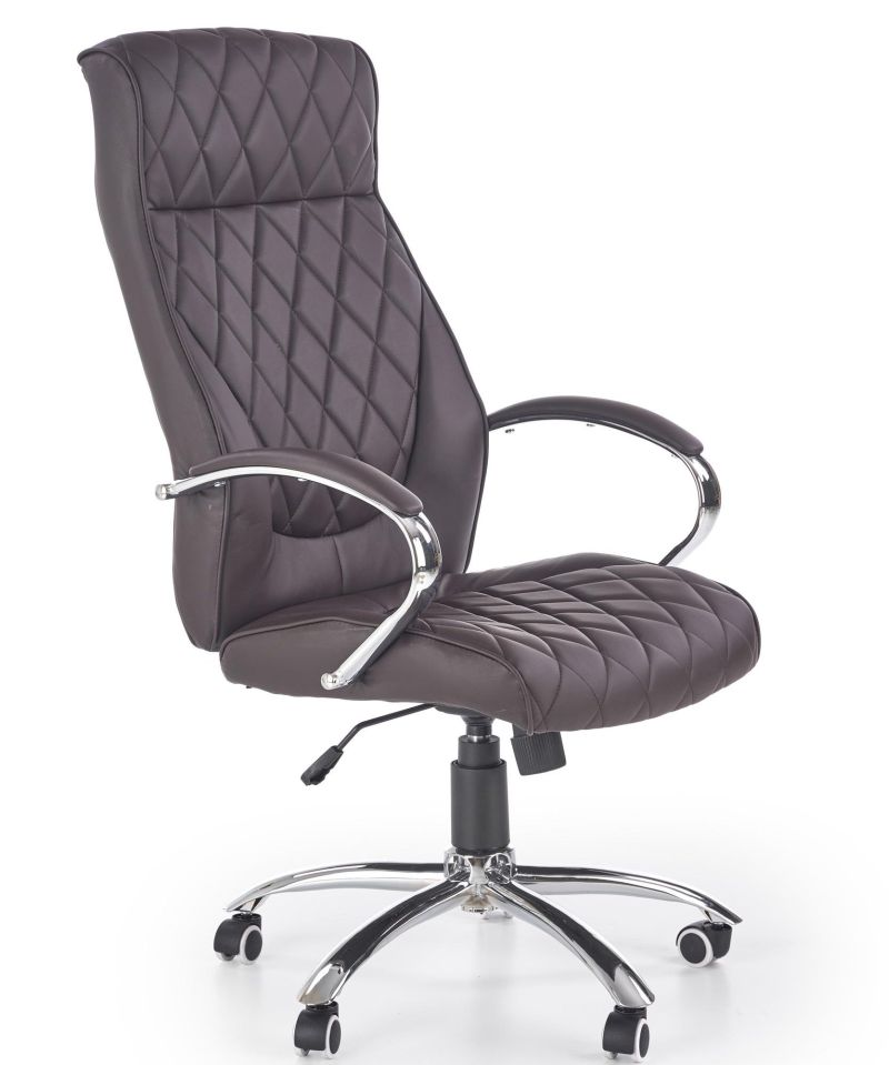 HILTON - fotel obrotowy 6