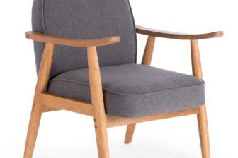 RETRO - fotel PRL 13