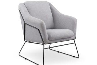 SOFT 2 - fotel industrialny 91
