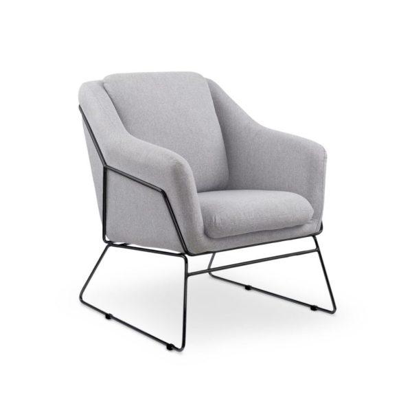 SOFT 2 - fotel industrialny 1