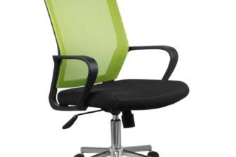 ACAPULCO - fotel obrotowy 4