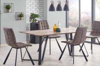 CALGARY - stół industrialny 21