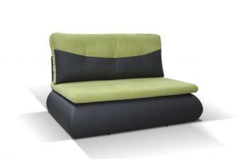 Fotel rozkładany TANTUM XL 12