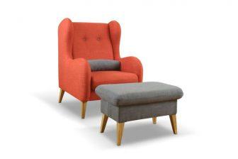 Fotel USZAK 46