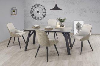 HALIFAX - stół betonowy 8