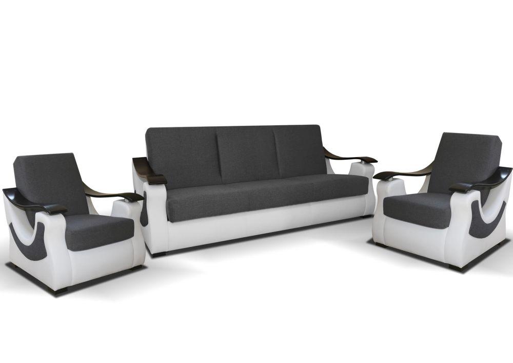 CATANIA - wygodny fotel do salonu 2