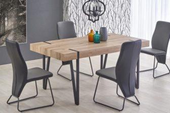 YOHANN- stół w stylu loft - kolory 23
