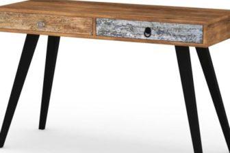 RETRO - biurko w stylu retro 22