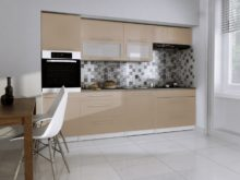 ELEN - meble kuchenne pod zabudowę różne kolory 3,0m lub na wymiar 4