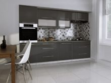 ELEN - meble kuchenne pod zabudowę różne kolory 3,0m lub na wymiar 8