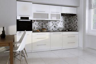 ELEN - meble kuchenne pod zabudowę różne kolory 3,0m lub na wymiar 20