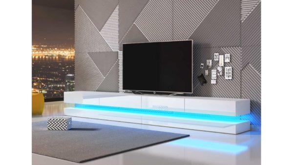 Szafka - stolik RTV VOLAR 280 kolory 1