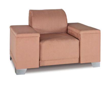 BARTOSZ - wygodny fotel do salonu 1