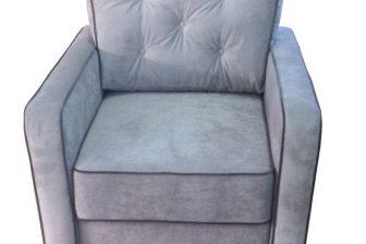 DESIGN - wygodny fotel do salonu 14