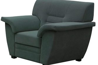FRANCESCA - wygodny fotel do salonu 4