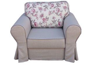 GORGIA - wygodny fotel do salonu 22