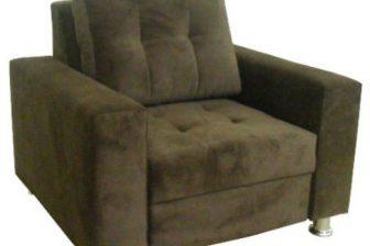 TORTINO - wygodny fotel 8